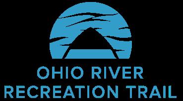 Ohio River Recreation Trail logo