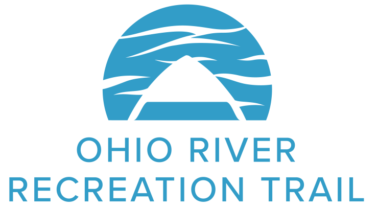 Ohio River Recreation Trail logo